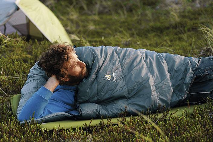 Schlafsäcke kaufen in Schweinfurt und Online
