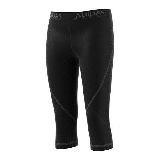 Adidas ALPHASKIN SPORT 3/4-TIGHT K CF7210