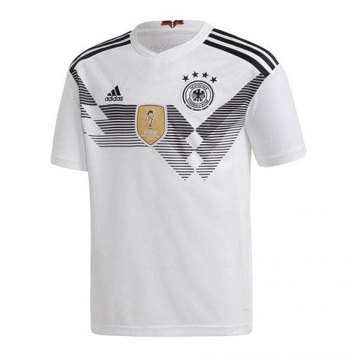 Adidas DFB HEIMTRIKOT K BQ8460