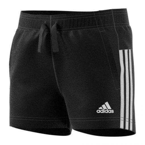Adidas ESSENTIALS 3-STREIFEN MID SHORT K DV0351
