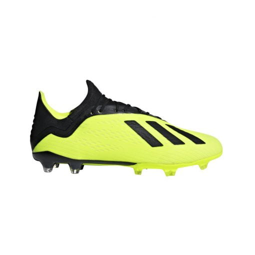 Adidas X 18.2 FG DB2180