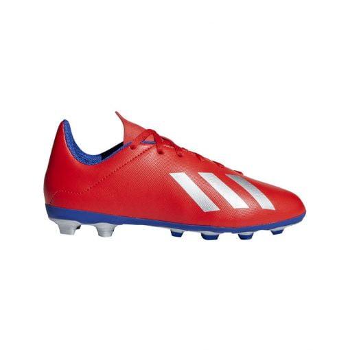 Adidas X 18.4 FxG J BB9379