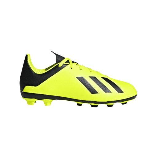 Adidas X 18.4 FxG J DB2420