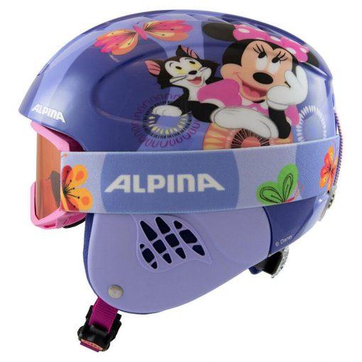 Alpina CARAT SET DISNEY A9220-51