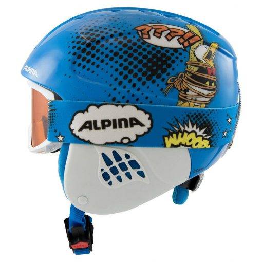 Alpina CARAT SET DISNEY A9220-80