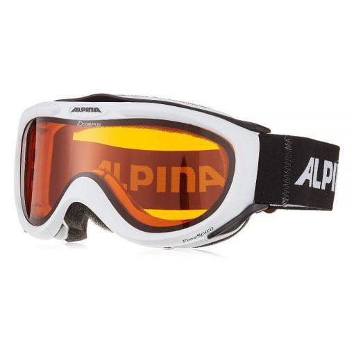 Alpina FREESPIRIT DH A7008-111-DL