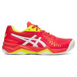 Asics GEL-CHALLENGER 12 CLAY W 1042A039-705