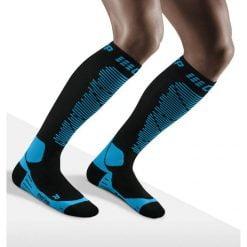 CEP CEP ski merino socks men WP553B