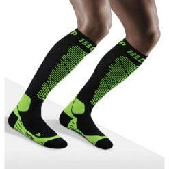 CEP CEP ski merino socks men WP55LB
