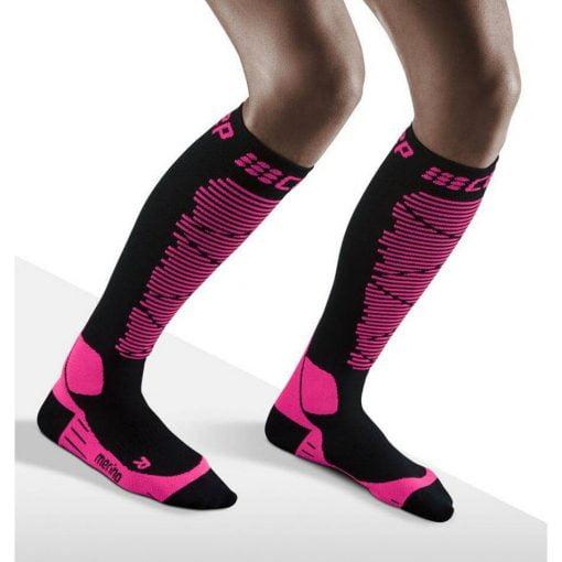 CEP CEP ski merino socks women WP454B