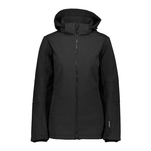 Campagnolo WOMAN ZIP HOOD JACKET 3A22226-U901