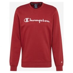 Champion Crewneck Sweatshirt 214140-RS518