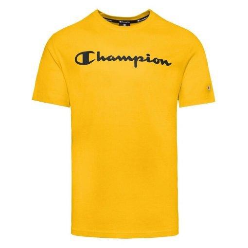 Champion Crewneck T-Shirt 214142-YS058
