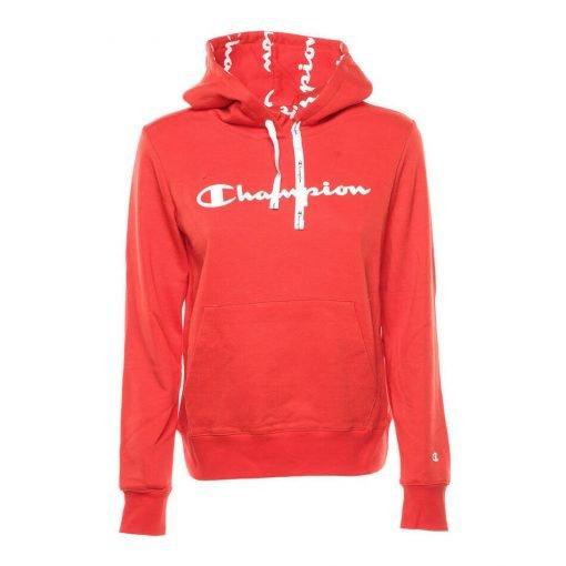 Champion Hooded Sweatshirt W 112580-RS046