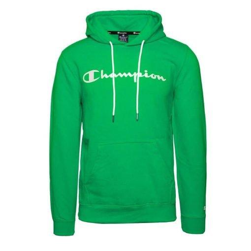 Champion Hooded Sweatshirt 214138-GS018