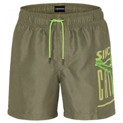 Chiemsee TIGER SHARK SWIMSHORT 21204300-180515