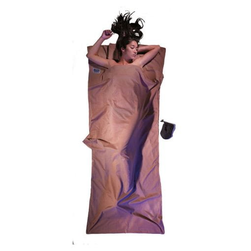 Cocoon TravelSheet 220x90 ECT25