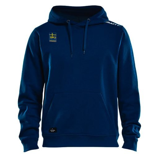 Craft A-DAY SKI TEAM HOODY W 1909333-390000