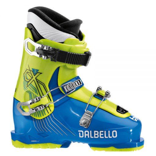 Dalbello CX 2.0 JR DCX2J7-EBA