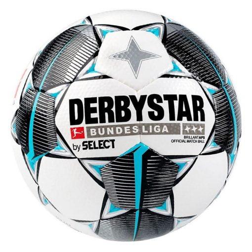 Derbystar FB-BL BRILLANT APS OFFICIAL MATCHBA 1802-019