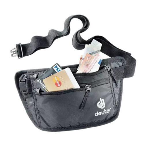 Deuter Security Money Belt I 3910216-7000