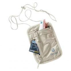 Deuter Security Wallet I 3942016-6010