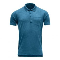 Devold GRIP MAN PIQUE SHIRT 181-255-258