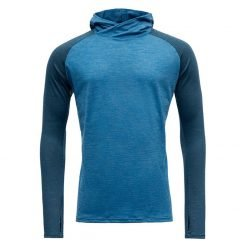Devold PATCHELL MAN HOODIE 293-307-A-291