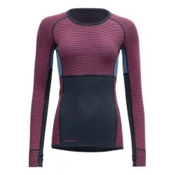 Devold TUVEGGA SPORT AIR WOMAN SHIRT 255-226-175