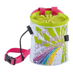 Edelrid CHALK BAG ROCKET LADY 72087-047