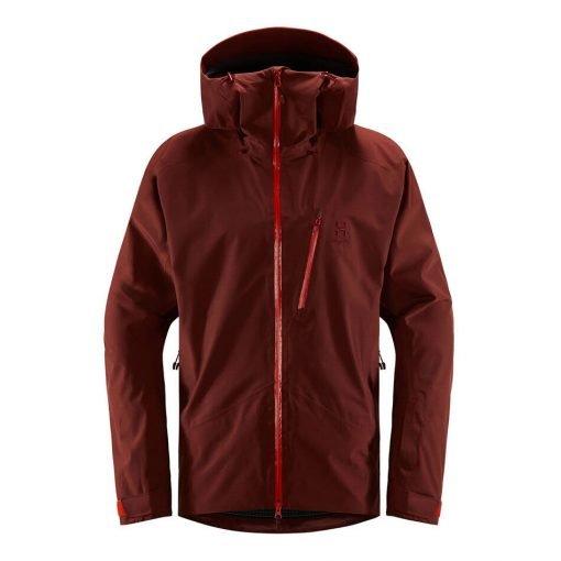 Haglöfs Niva Jacket Men 604135 4DR