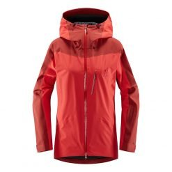 Haglöfs Niva Jacket Women 604136 4DM