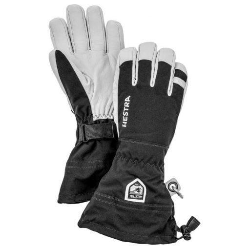 Hestra Army Leather Heli Ski 30572-100
