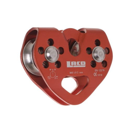 LACD Tandem Pulley 1018