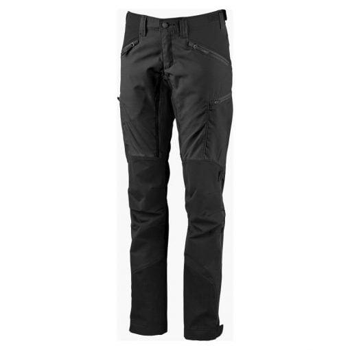 Lundhags Makke Ws Pant Short 1124072-900