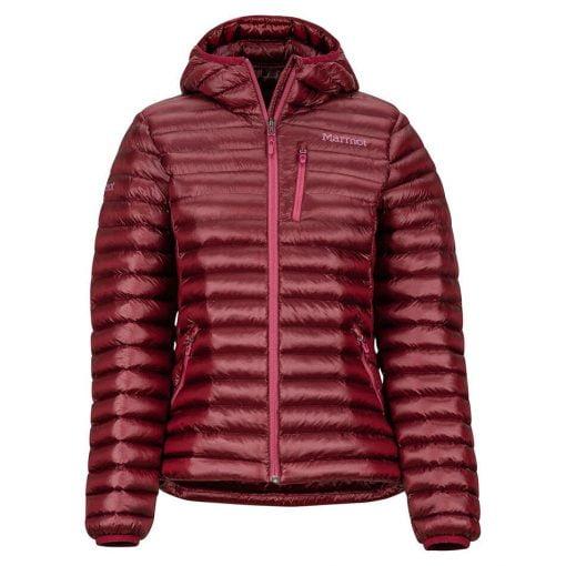 Marmot Wm's Avant Featherless Hoody 79020-6005