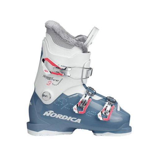 Nordica SPEEDMACHINE J 3 (GIRL) 05087000-6A9
