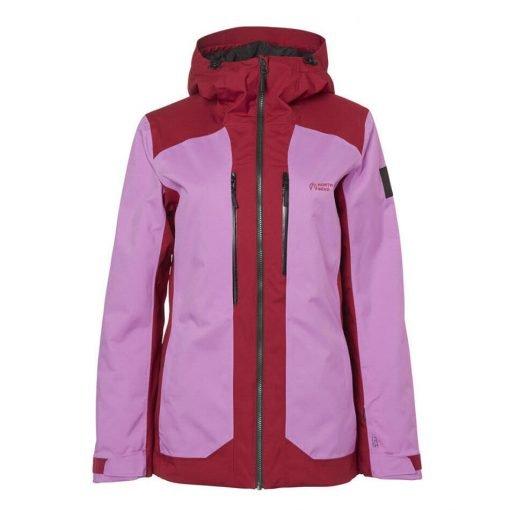 Northbend Fernie Ski Jacket W 1031879