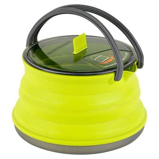 SEATOS X-Pot Kettle 1.3 Liter AXKET1.3LI