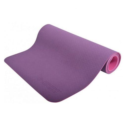 SK Fitness Bicolor Yoga Matte 960069