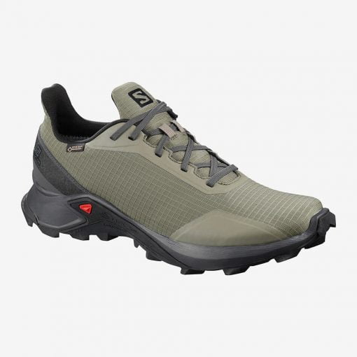 Salomon ALPHACROSS GTX 40805500