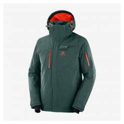 Salomon BRILLIANT JKT M 1192100