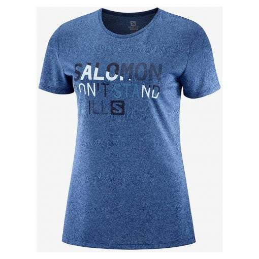Salomon COMET CLASSIC TEE W LC1278000