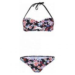Stuf FLOWER-L Bikini Bandeau 1050446