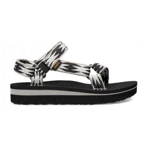 Teva Midform Universal Sandal Womens 1090969-HBML