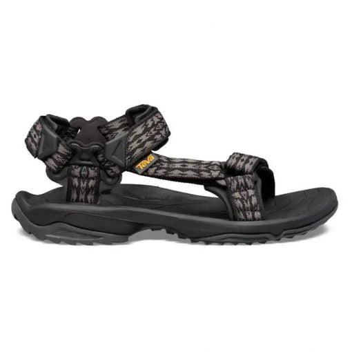 Teva Terra Fi Lite Sandal Mens 1001473-RRBK