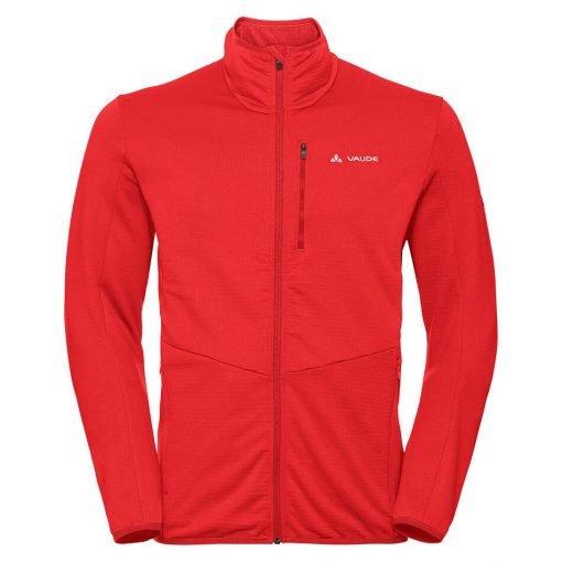 Vaude Me Back Bowl Fleece FZ Jacket 41204-139