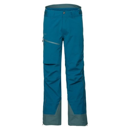 Vaude Me Back Bowl Pants II 41208-965