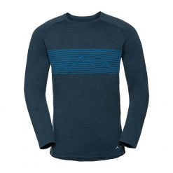 Vaude Me Base LS Shirt 41222-334