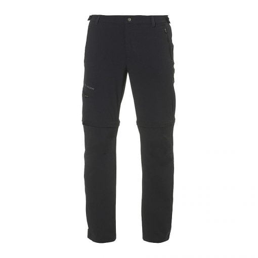 Vaude Me Farley Stretch T-Zip Pants II 04575-010